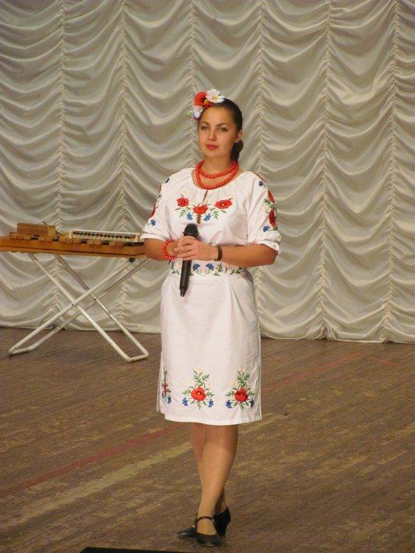 Студенти СумДУ взяли участь у Міжнародному фестивалі фольклору та інструментальної музики «Золота скарбничка» (ФОТО), фото-2