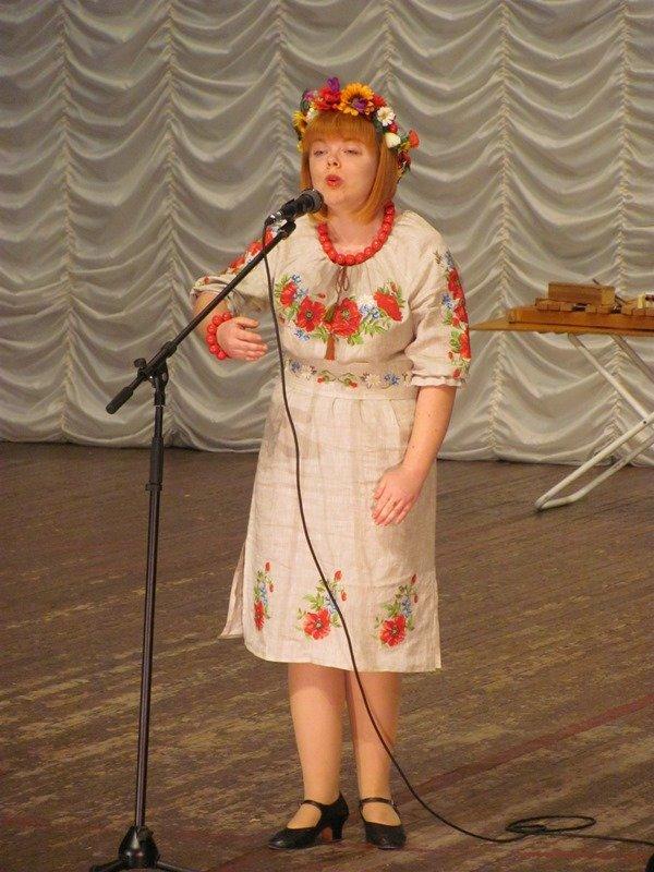 Студенти СумДУ взяли участь у Міжнародному фестивалі фольклору та інструментальної музики «Золота скарбничка» (ФОТО), фото-1
