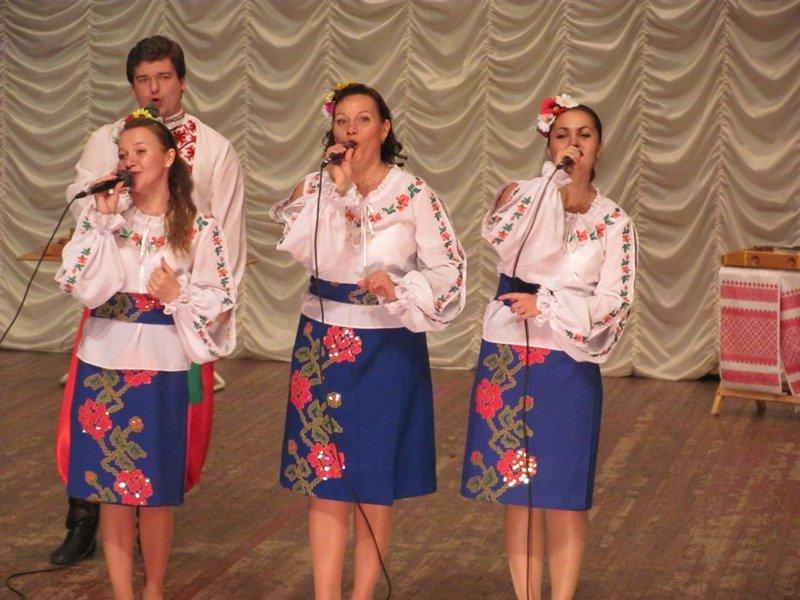 Студенти СумДУ взяли участь у Міжнародному фестивалі фольклору та інструментальної музики «Золота скарбничка» (ФОТО), фото-3