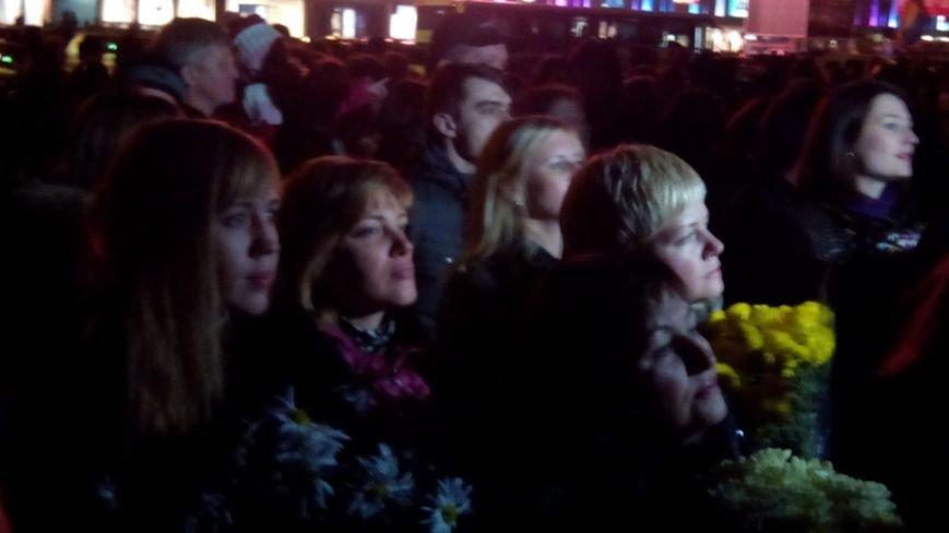 """""""Мы люди, пусть """"киборгами"""" нас зовут враги """" - Днепропетровск встретил защитников донецкого аэропорта - Цензор.НЕТ 483"""