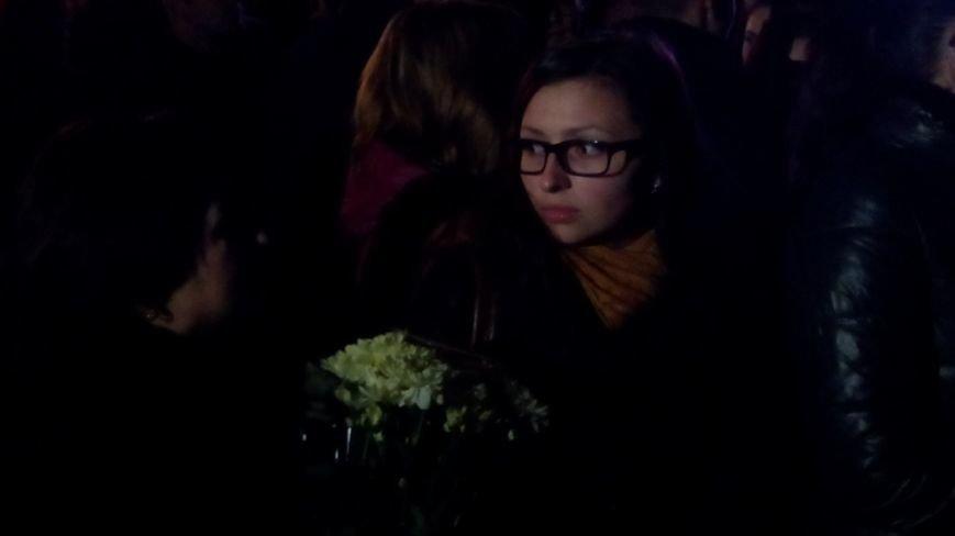"""""""Мы люди, пусть """"киборгами"""" нас зовут враги """" - Днепропетровск встретил защитников донецкого аэропорта - Цензор.НЕТ 4566"""