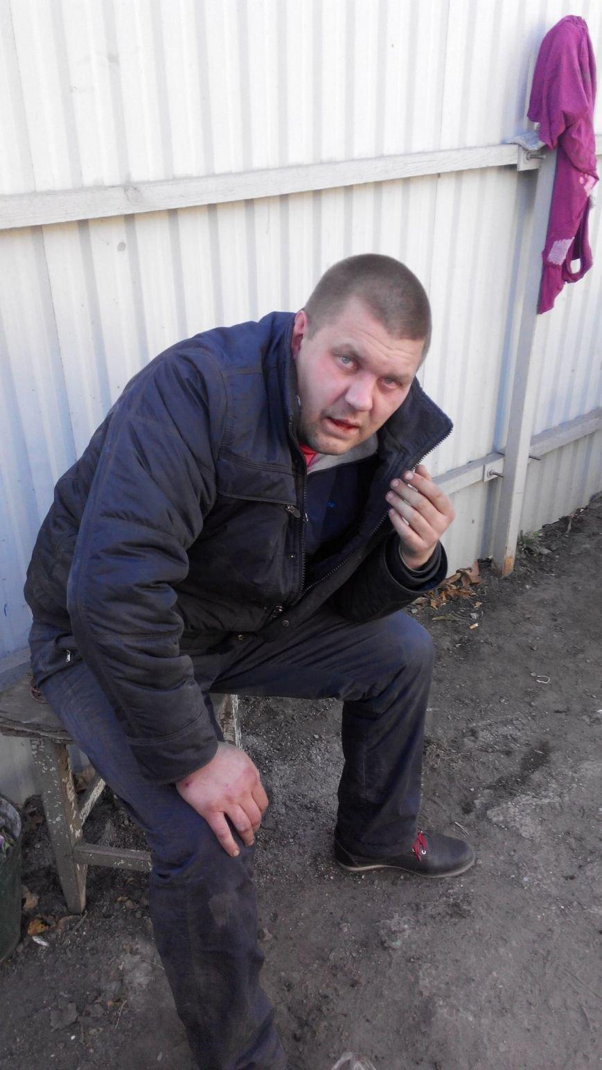 Пьяные жители Доброполья стреляли по проезжим автомобилям, фото-2