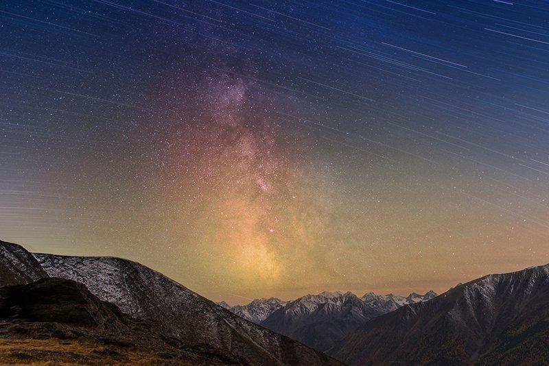 Астрофизик Алексей Бережной: «На Марсе нет марсиан, как по Герберту Уэллсу. Но там найдено нечто, что может быть жизнью» (фото) - фото 4
