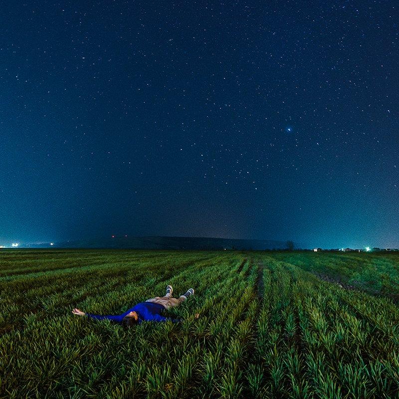 Астрофизик Алексей Бережной: «На Марсе нет марсиан, как по Герберту Уэллсу. Но там найдено нечто, что может быть жизнью» (фото) - фото 1