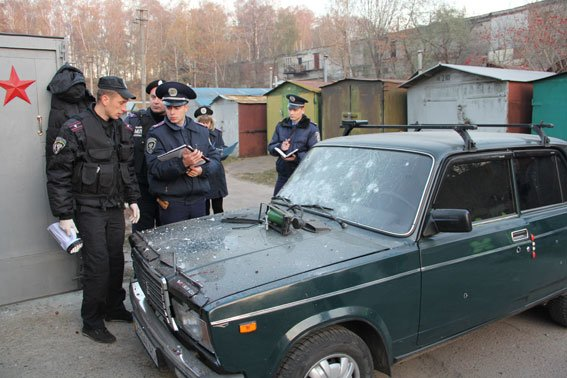 В Чернигове снова взорвался снаряд. Погибли два человека (обновлено, добавлено фото), фото-5