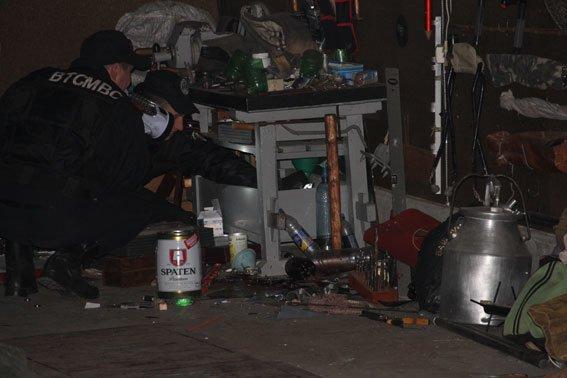 В Чернигове снова взорвался снаряд. Погибли два человека (обновлено, добавлено фото), фото-4