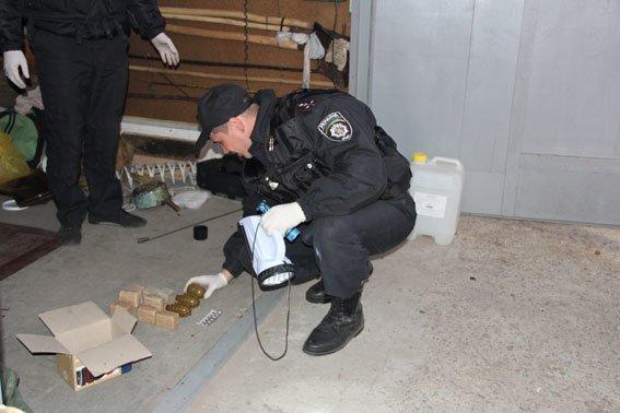В Чернигове снова взорвался снаряд. Погибли два человека (обновлено, добавлено фото), фото-3