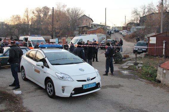 В Чернигове снова взорвался снаряд. Погибли два человека (обновлено, добавлено фото), фото-1