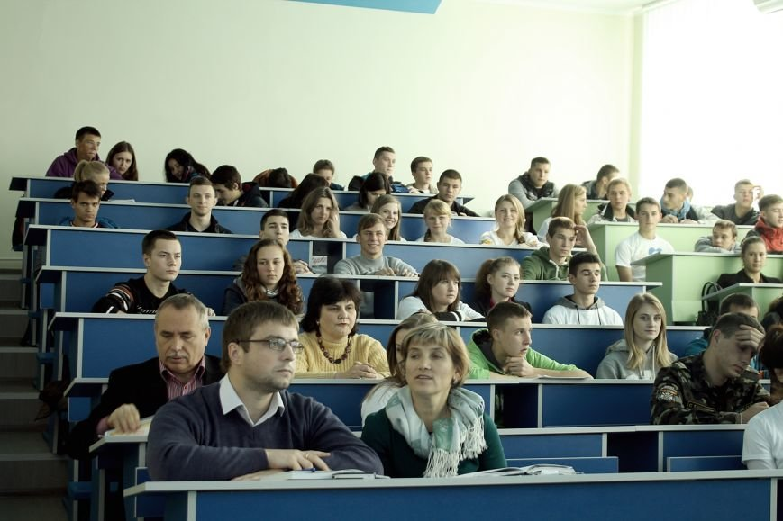 Як рівненський НУВГП відсвяткував День маркетолога (Фото), фото-3