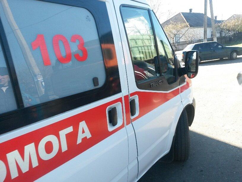 В Мариуполе КамАЗ протаранил Волгу (ФОТО), фото-6