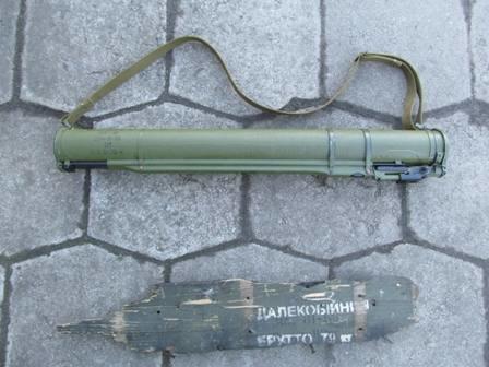 Под Мариуполем военная разведка предотвратила теракт (ФОТО), фото-1