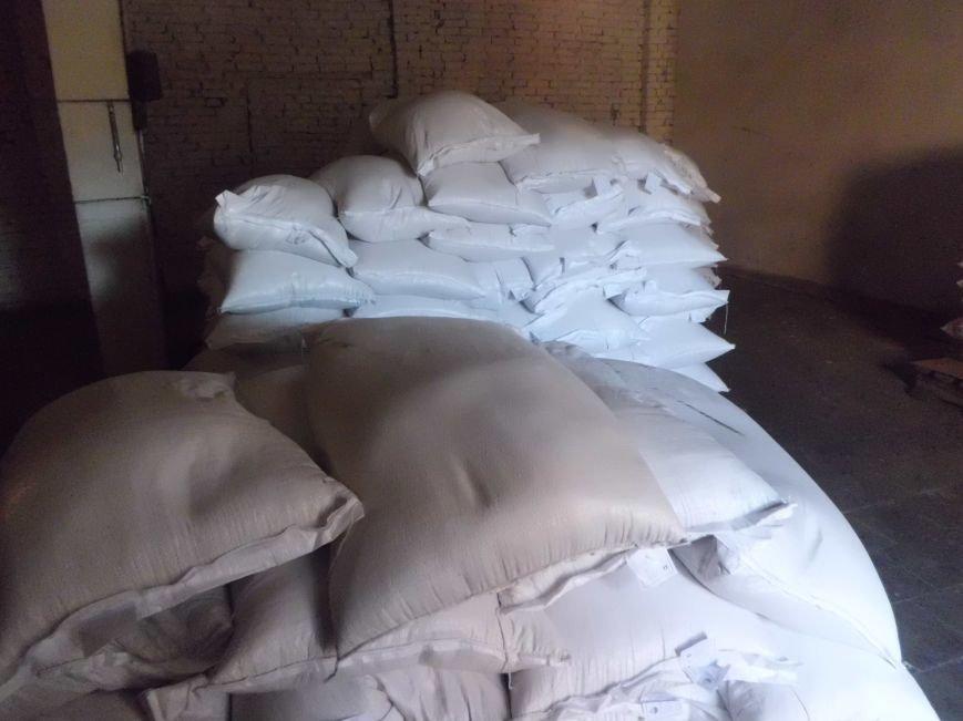 Очередная партия гуманитарной помощи отправилась из Таганрога в украинский Донецк, фото-1
