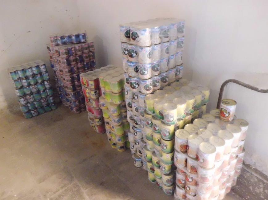Очередная партия гуманитарной помощи отправилась из Таганрога в украинский Донецк, фото-3
