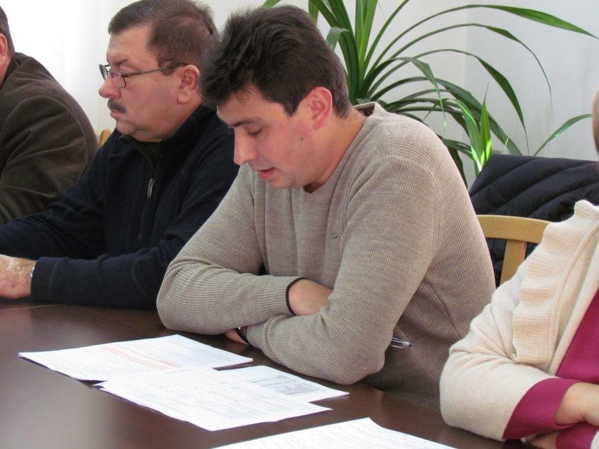 Мариупольцы будут платить за тепло только зимой (ФОТО), фото-2