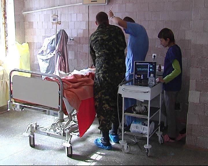 Раненый в Мариуполе военный оказался сисадмином из Харькова (ФОТО), фото-2