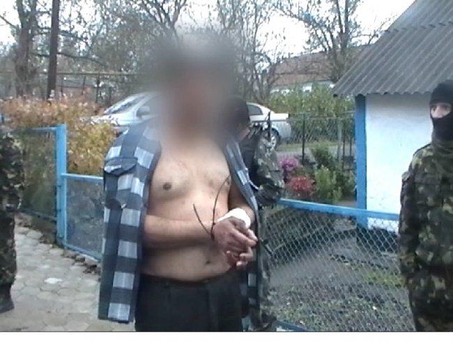 В Мариуполе диверсанта «ДНР» отпустили под домашний арест, фото-3