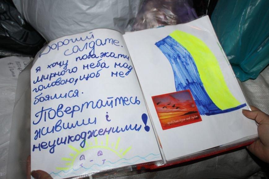 Криворожские волонтеры  купили и укомплектовали машину скорой помощи в  АТО (ФОТО), фото-5