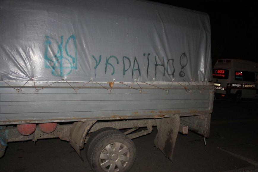 Криворожские волонтеры  купили и укомплектовали машину скорой помощи в  АТО (ФОТО), фото-8