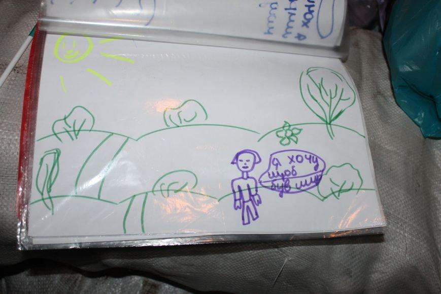 Криворожские волонтеры  купили и укомплектовали машину скорой помощи в  АТО (ФОТО), фото-6