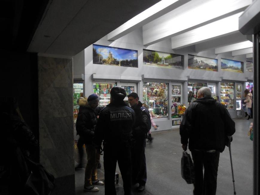Социальный эксперимент: как мы в переходе метро собирали деньги для бойцов АТО (ФОТО), фото-5