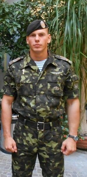 В Мариуполе во время обстрела Талаковки погиб 23-летний патриот из Запорожья (ФОТО), фото-2