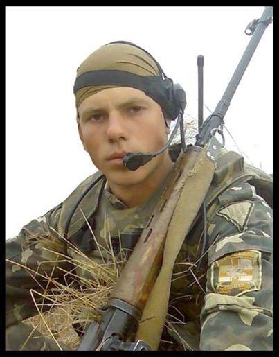 В Мариуполе во время обстрела Талаковки погиб 23-летний патриот из Запорожья (ФОТО), фото-4