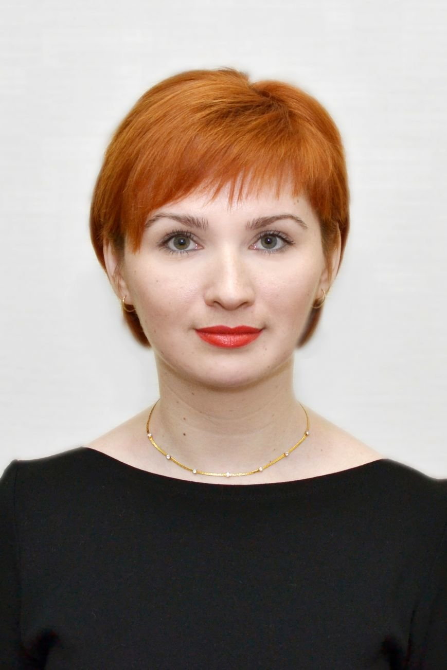 Шевелєва К.І.