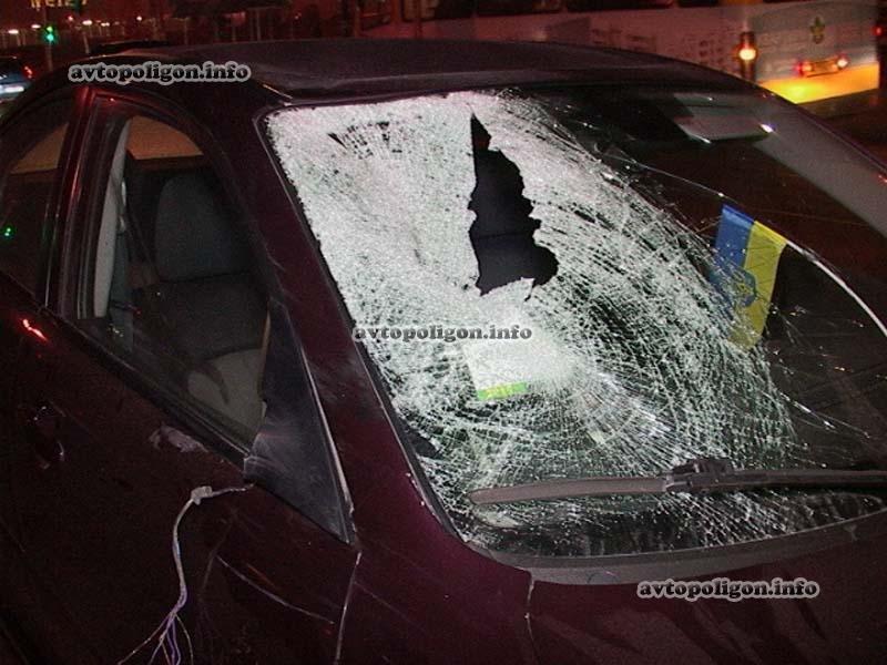 В Киеве под колесами Mazda-3 погиб пешеход, фото-3