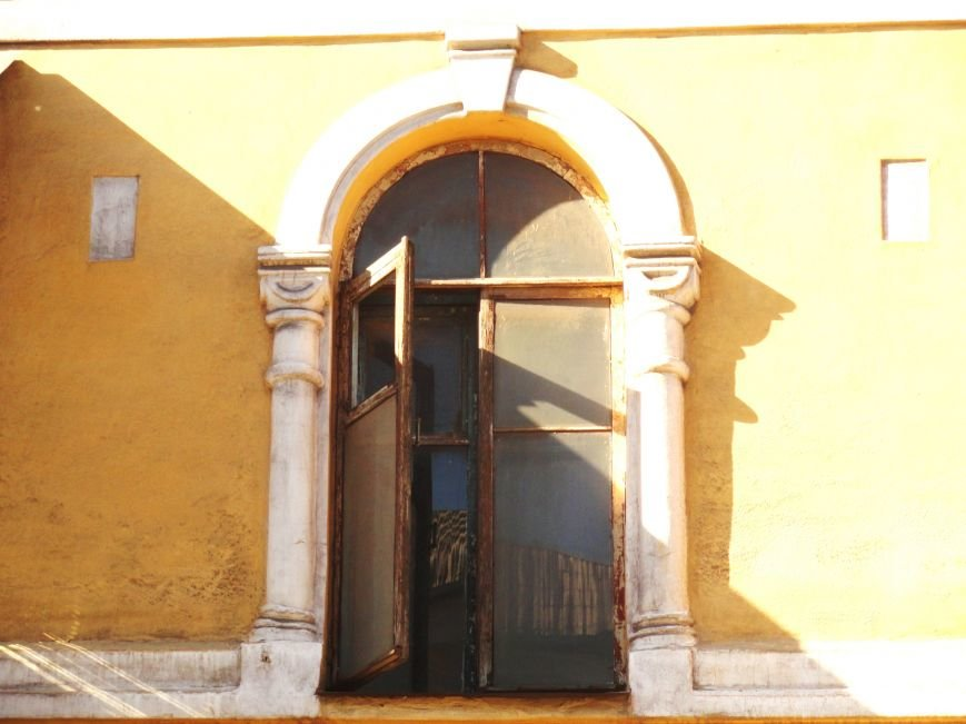 Фотопятница «Окна родного города», фото-43