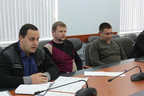 Руководителям водоснабжающих предприятий Херсонской области презентовали новейшие технологии улучшении качества питьевой воды, фото-1