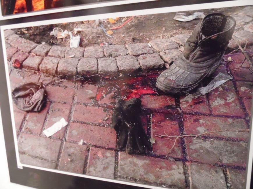 У Тернополі представили унікальну хроніку Революції Гідності (ФОТО), фото-3