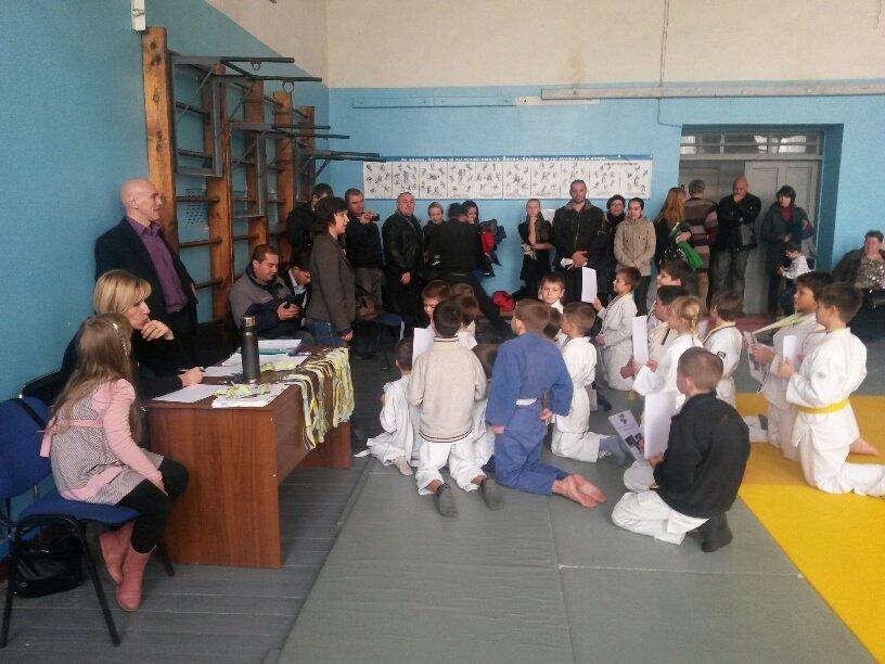 В Мариуполе определили лучших дзюдоистов (ФОТО), фото-9