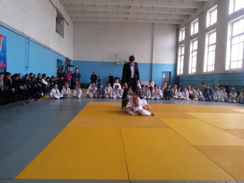 В Мариуполе определили лучших дзюдоистов (ФОТО), фото-3