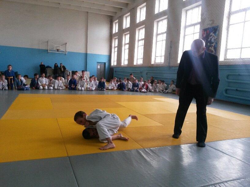 В Мариуполе определили лучших дзюдоистов (ФОТО), фото-2