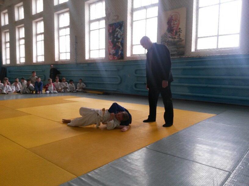 В Мариуполе определили лучших дзюдоистов (ФОТО), фото-1