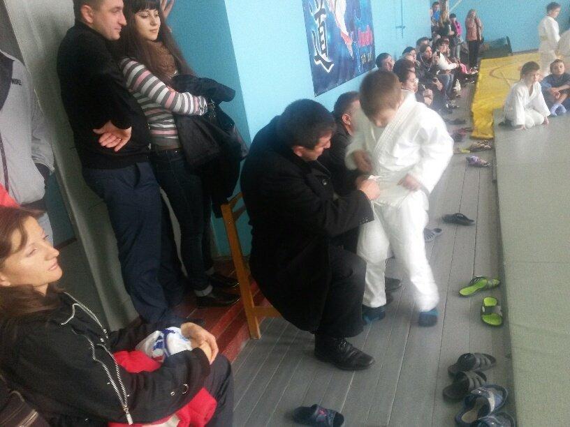 В Мариуполе определили лучших дзюдоистов (ФОТО), фото-6