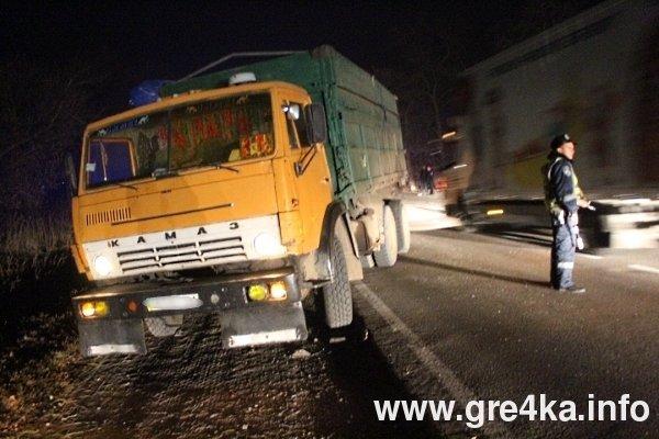 Двое людей погибли в ДТП под Кировоградом, фото-1