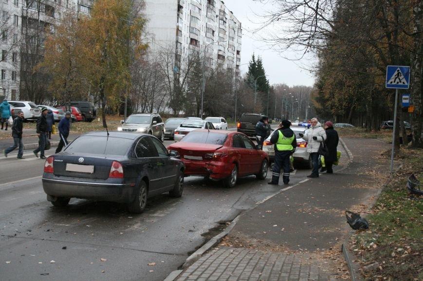 ДТП-Стильный город 022