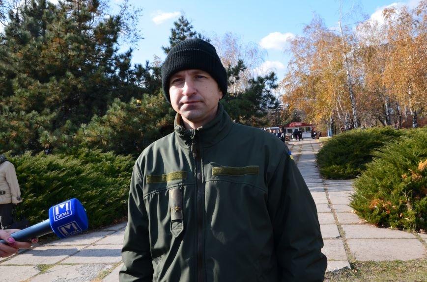 Во время взрыва на блокпосту в Мариуполе погиб 31-летний житель Николаева (ФОТО+ВИДЕО ВЗРЫВА), фото-7