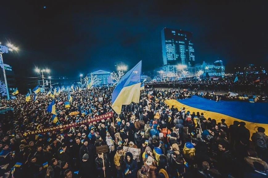 Елена Стяжкина: До встречи в Донецке, фото-1