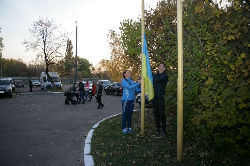 Биатлонная трасса в Чернигове получила освещение, фото-1