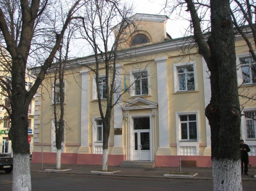 Черниговская музыкальная школа № 2 отметила юбилей. В подарок получила имя, фото-1