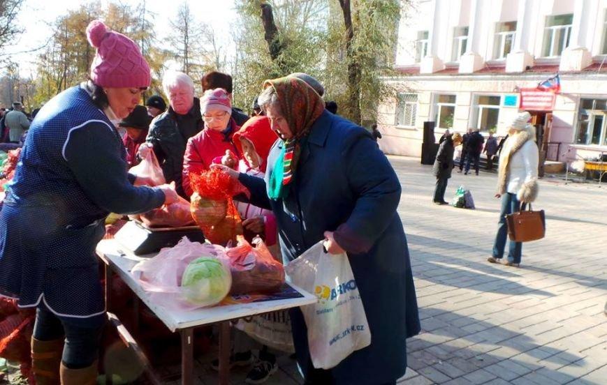 В Донецке за «ДНР» голосовали преимущественно пенсионеры, ностальгирующие по СССР, фото-2