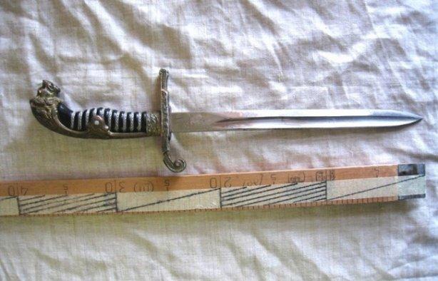 Колекція унікальної зброї з'явилась у Збаразькому замку на Тернопільщині, фото-1