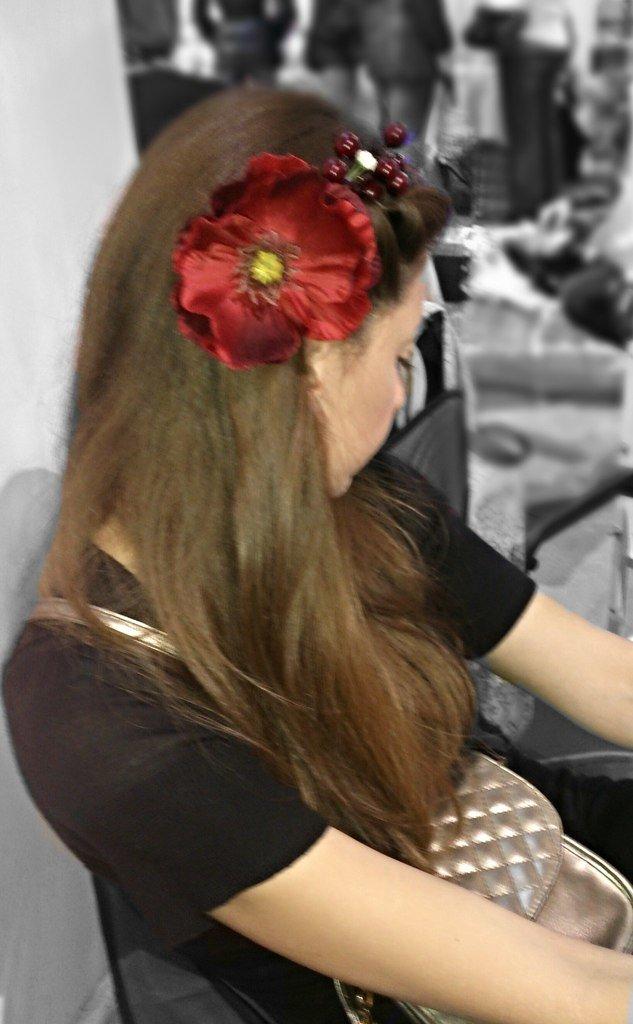 В Кривом Роге состоялась выставка-ярмарка «ЦяЦя в кожні руки», фото-3