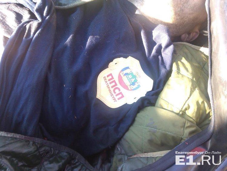 В морге Красноармейска находится погибший россиянин, который сражался за «ДНР»? (ФОТО 18+), фото-1