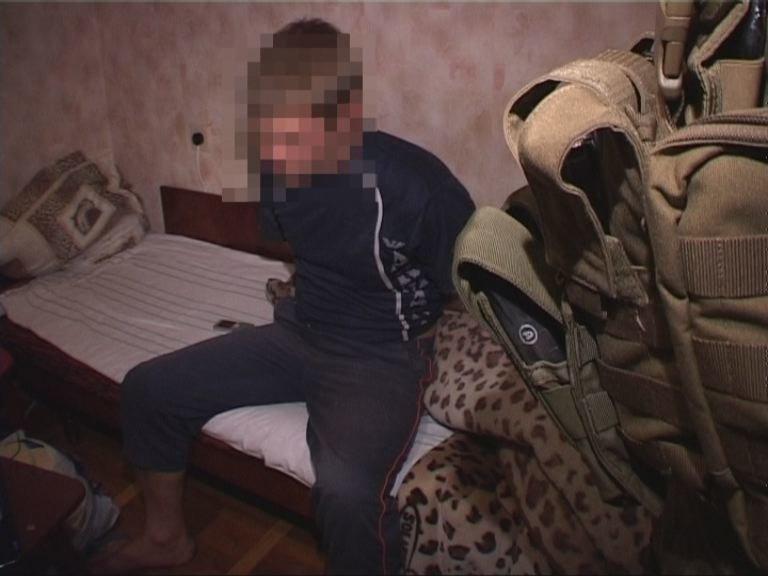 СБУ задержала пособника террористов, который через соцсети набирал «ополченцев» на Днепропетровщине (ФОТО), фото-1