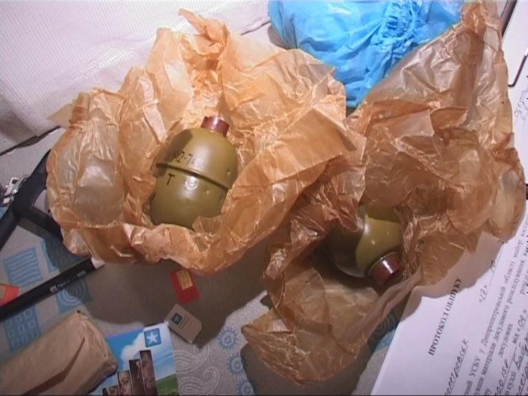 СБУ задержала пособника террористов, который через соцсети набирал «ополченцев» на Днепропетровщине (ФОТО), фото-2