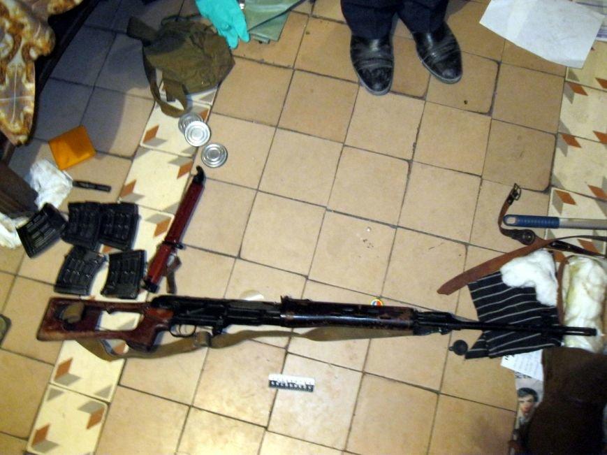 Славянск боевой арсенал 3