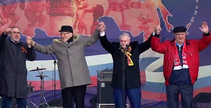 Борис Немцов: Экономика рушится, рубль падает. Скоро параноик начнет новую войну, фото-1